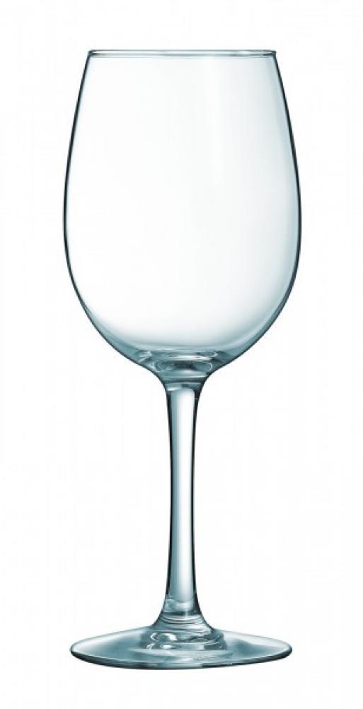 La cave vīna glāzes 36cl 6gab., Luminarc