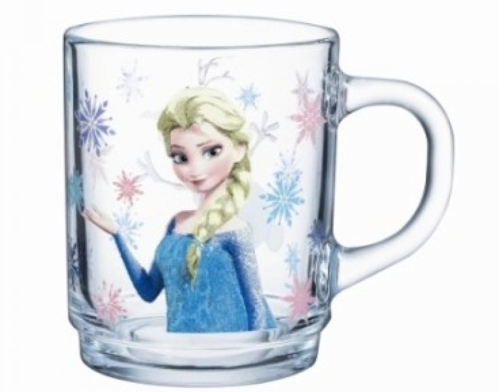 Disney frozen krūze 25CL