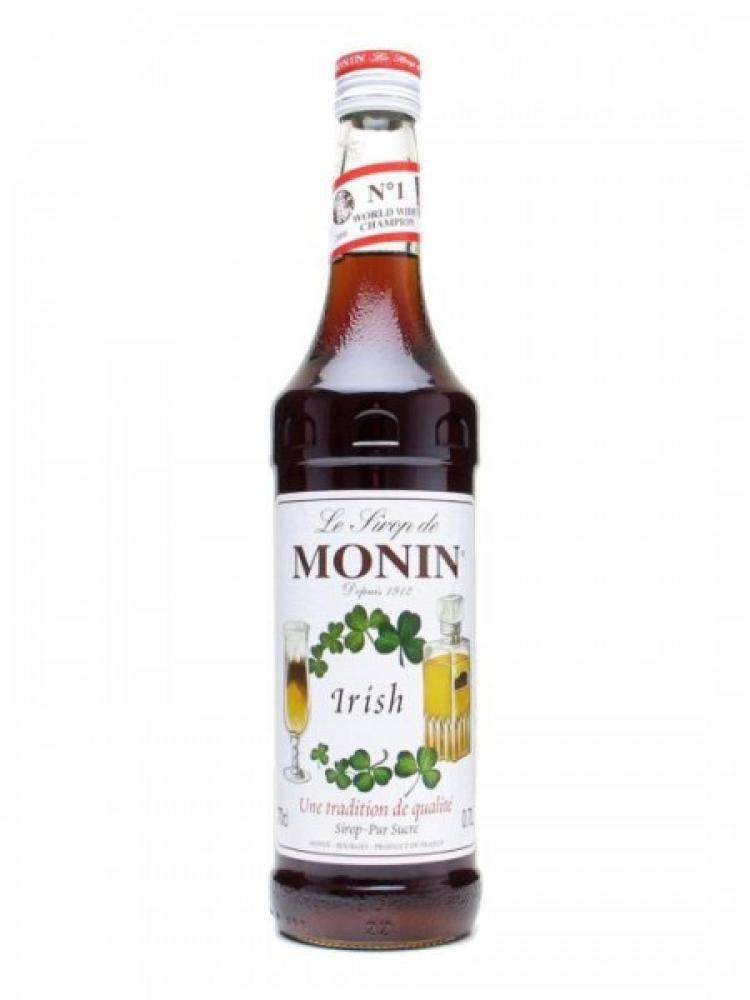 Monin īru kafijas sīrups 0.7L