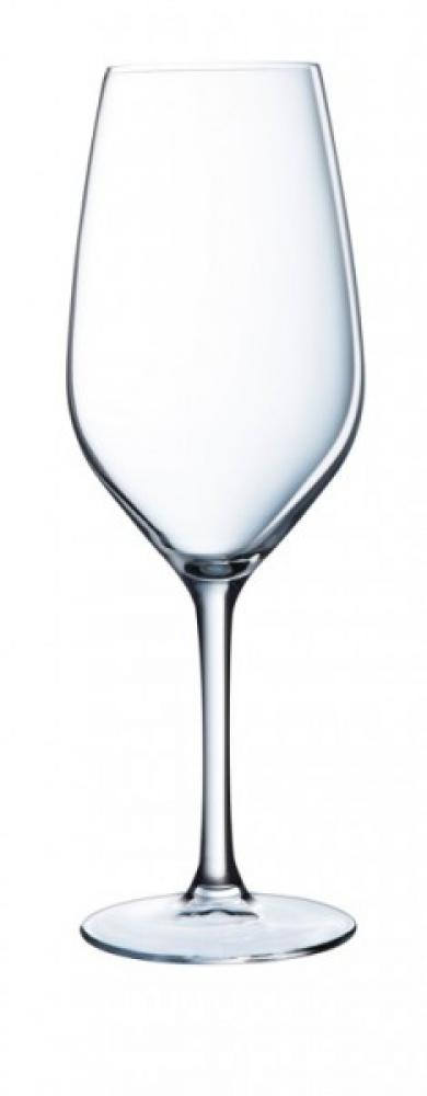 Hermitage vīna glāzes 58cl, 6gab