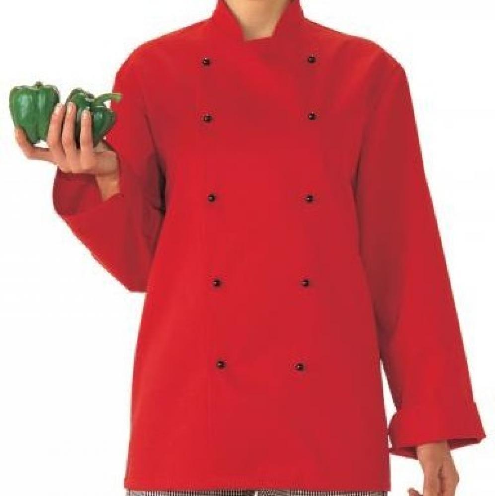 Somerset šefpavāra jaka sarkana L