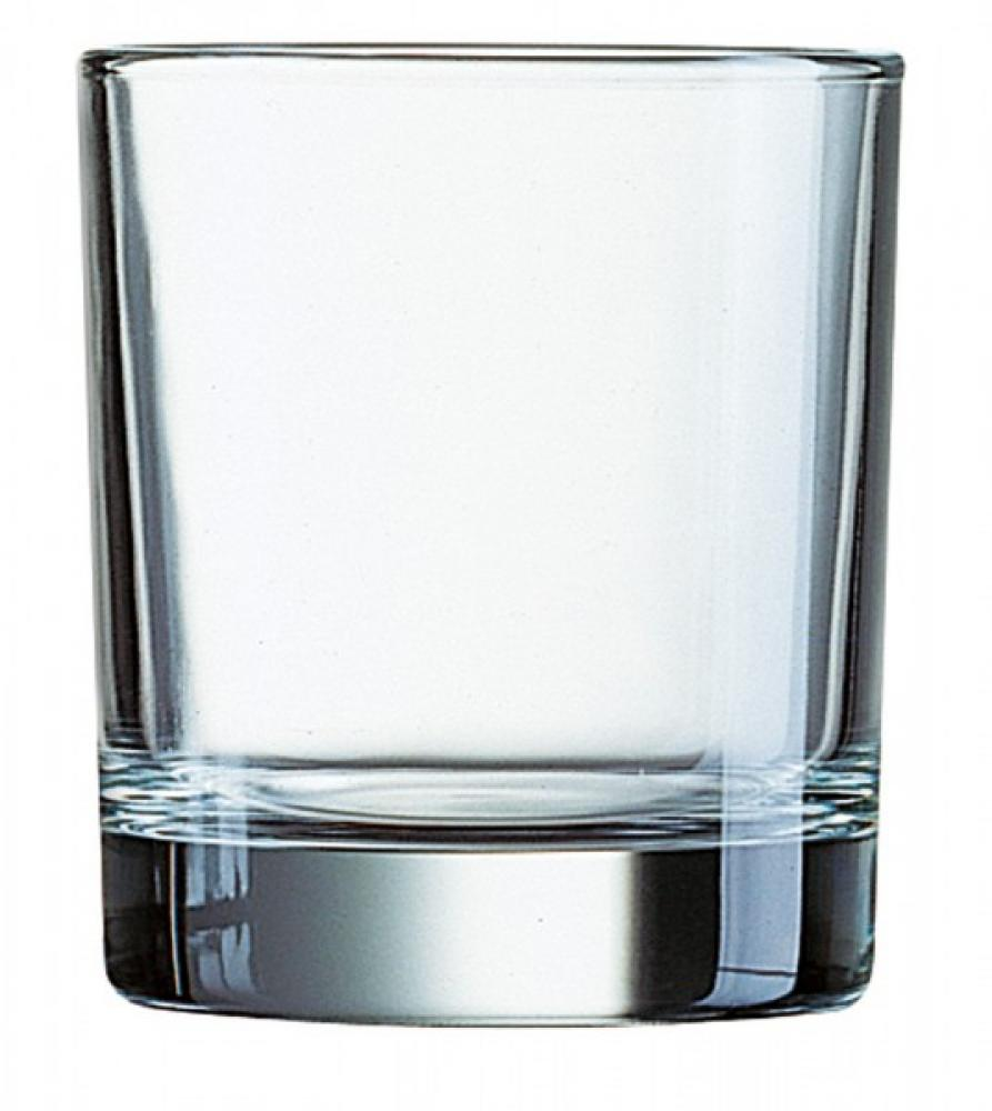 Islande viskija glāžu komplekts 30CL 3gab.