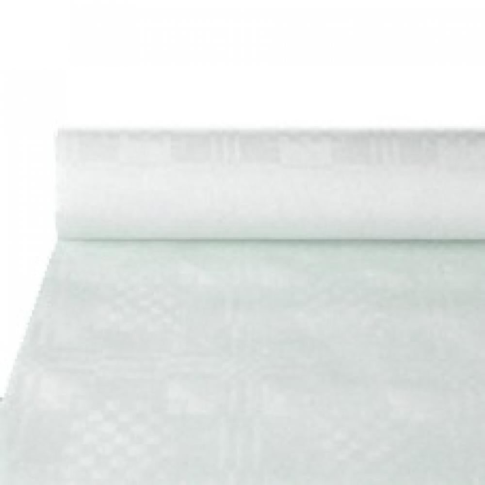 Galdauts 10x1.2m, balts 0.521 kg / iepak., Pap Star