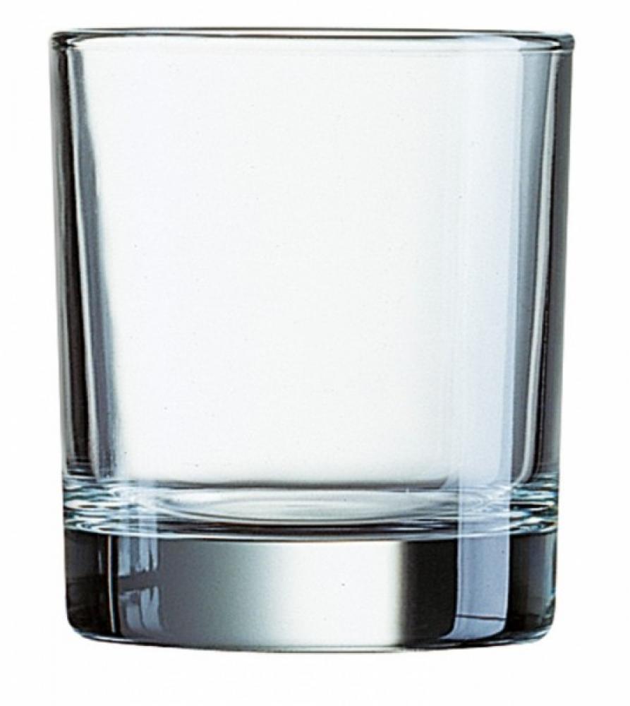 VISKIJA GLĀZE 300 ml
