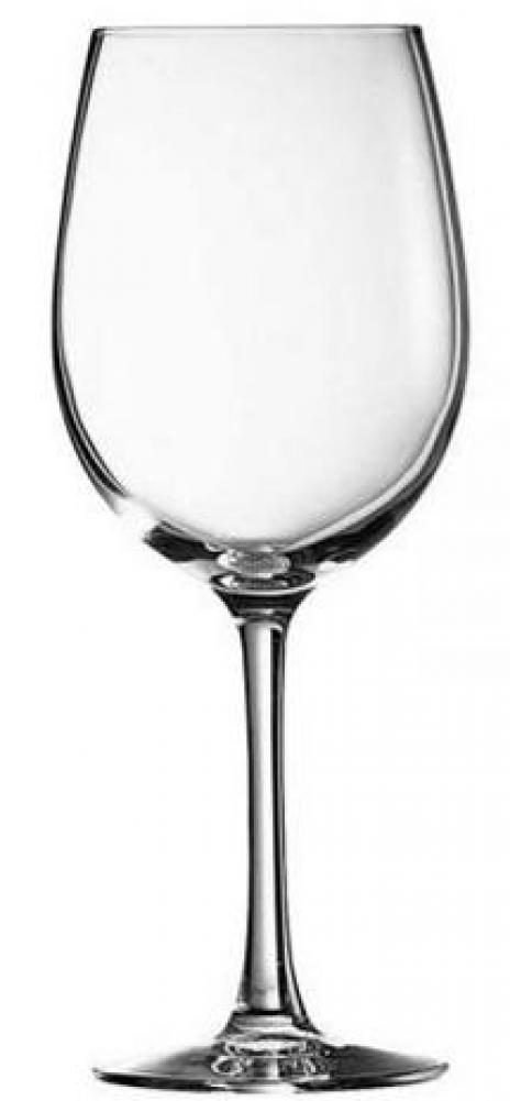 Allegresse vīna glāzes 4gab. 55CL